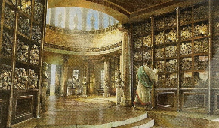 library-of-alexandria-painting-youtube-728x427