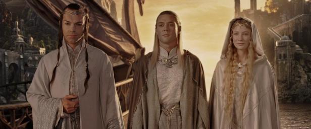 Elves_head_to_Valinor