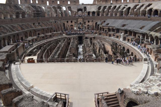 Rome 2017 112
