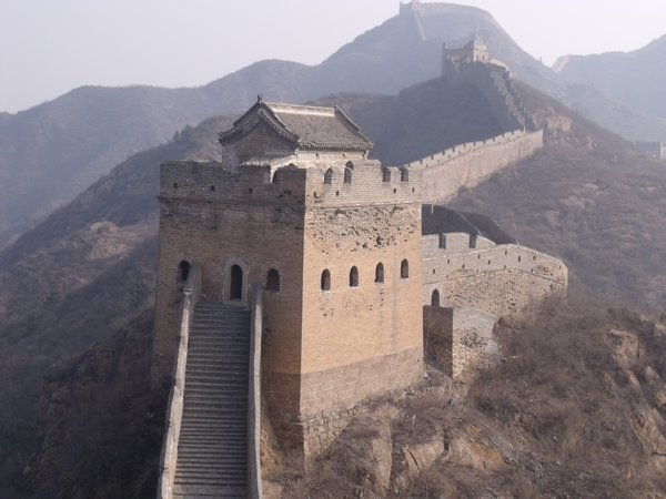 4807293-Great_Wall_watchtower-0