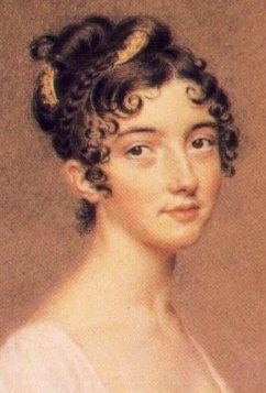 1806hairofelizabethburney
