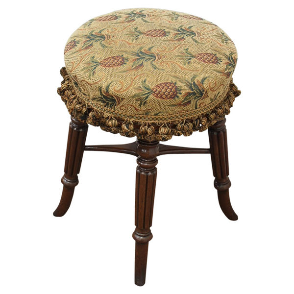 regency-revolving-piano-stool