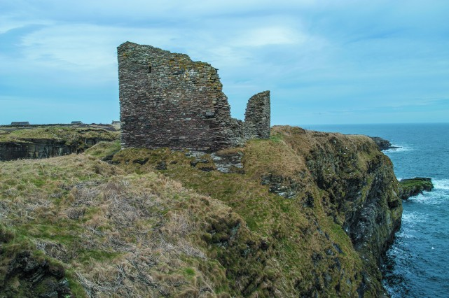 Old Wick, Caithness