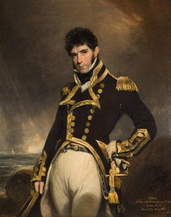 Captain_Gilbert_Heathcote